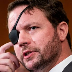 'This Was A Big Trick Played On Everybody': Crenshaw Raise Alarm About Facebook Whistleblower