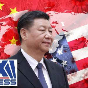 China transition happening rapidly: Lighthizer