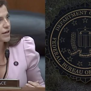 'The FBI Doesn't Even Track Antifa Cases': GOP Lawmaker Discusses BLM And Antifa At House Hearing