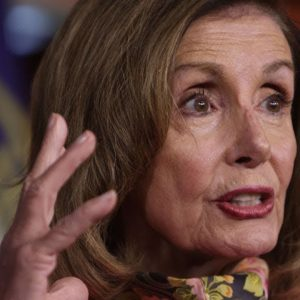'Keep These Women Close To Our Hearts': Pelosi Speaks About Females In Afghanistan