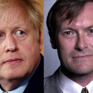 JUST IN: Boris Johnson Responds To Murder Of Conservative Member Of Parliament Sir David Amess