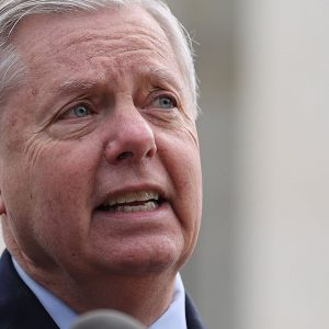 'Here's Another Way To Get Into The US': Lindsey Graham Reveals Illegal Border Crossing Strategy