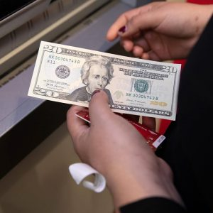 Federal Reserve Projects Rate Of Inflation Will Come Down Next Year