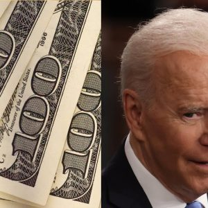 White House Denies 'Debunked' Allegations That Biden Owes $500,000 In Back Taxes