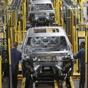 House Holds Hearing To Strengthen Manufacturing And Competitiveness