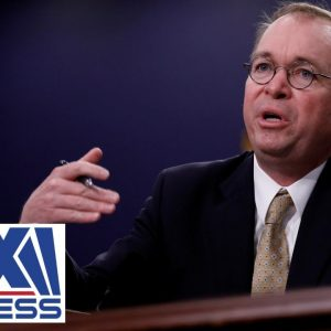 Klain's 'high class problems' tweet 'bad on every level': Mulvaney