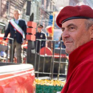 'Don't Take Away Columbus' Holiday': Curtis Sliwa Attends NYC Parade, Pushes For More Statues