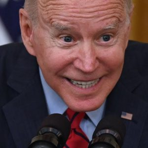 'I'm Really Struggling To Understand Why': GOP Lawmaker Perplexed By Biden Policy