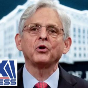 Merrick Garland at war with American families: Devine