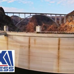 Mike Rowe examines how the Hoover Dam electrifies America