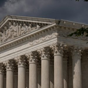 President's Supreme Court Commission Expresses Concerns About Expansion, Sees Benefit In Term Limits