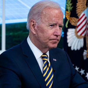 'I Don't Know That I Can Get It Done': Biden Admits Free Community College May Be Off The Table