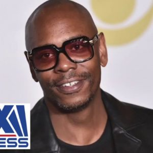 Netflix defends Dave Chappelle amid controversy