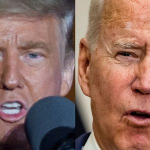 'They're Destroying The United States': Trump Laces Into Biden's Tenure In Office At Rally In Iowa