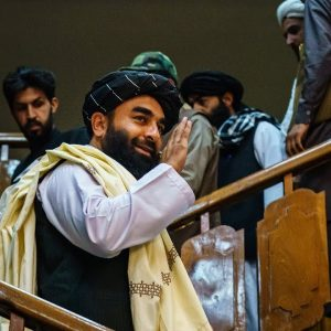'There Is Some Shared Set Of Interest': Ned Price Discusses Taliban And US Goal Of Stopping ISIS-K
