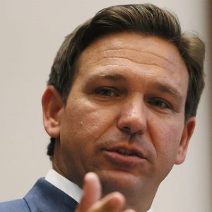 'I'm Really Worried About Gas Prices': Ron DeSantis Raises Concerns About Inflation Nationwide