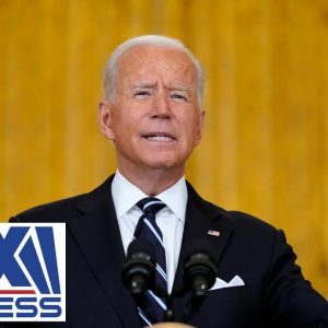 People are dying because of Biden: Brnovich