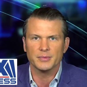 Pete Hegseth: The devil is in charge