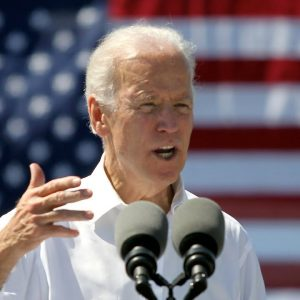 'We Risk Losing Our Edge': Biden Promotes His Agenda As Way To Maintain US Competitiveness