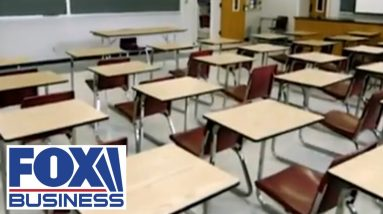 Reading, math scores down for students: Report