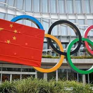 Top Dem Joins Calls For USA To Boycott Beijing Olympics Over Human Rights Abuses And Oppression