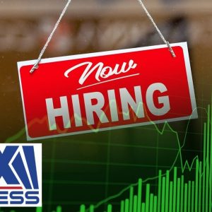 September jobs report significantly below analyst expectations