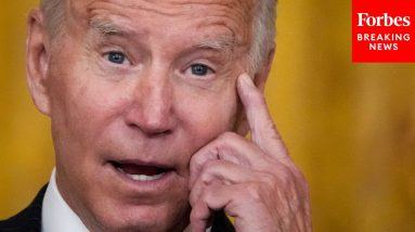 'Which, By The Way, The Courts Have Ruled Illegal': GOP Rep Rips Proposed Biden Rule