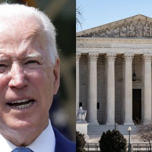 Presidential Commission On Supreme Court Preparing To Publish Initial Findings